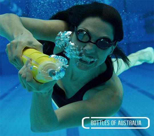 Bottles of Australia