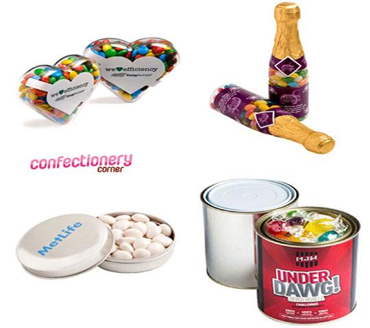 Confectionery Corner