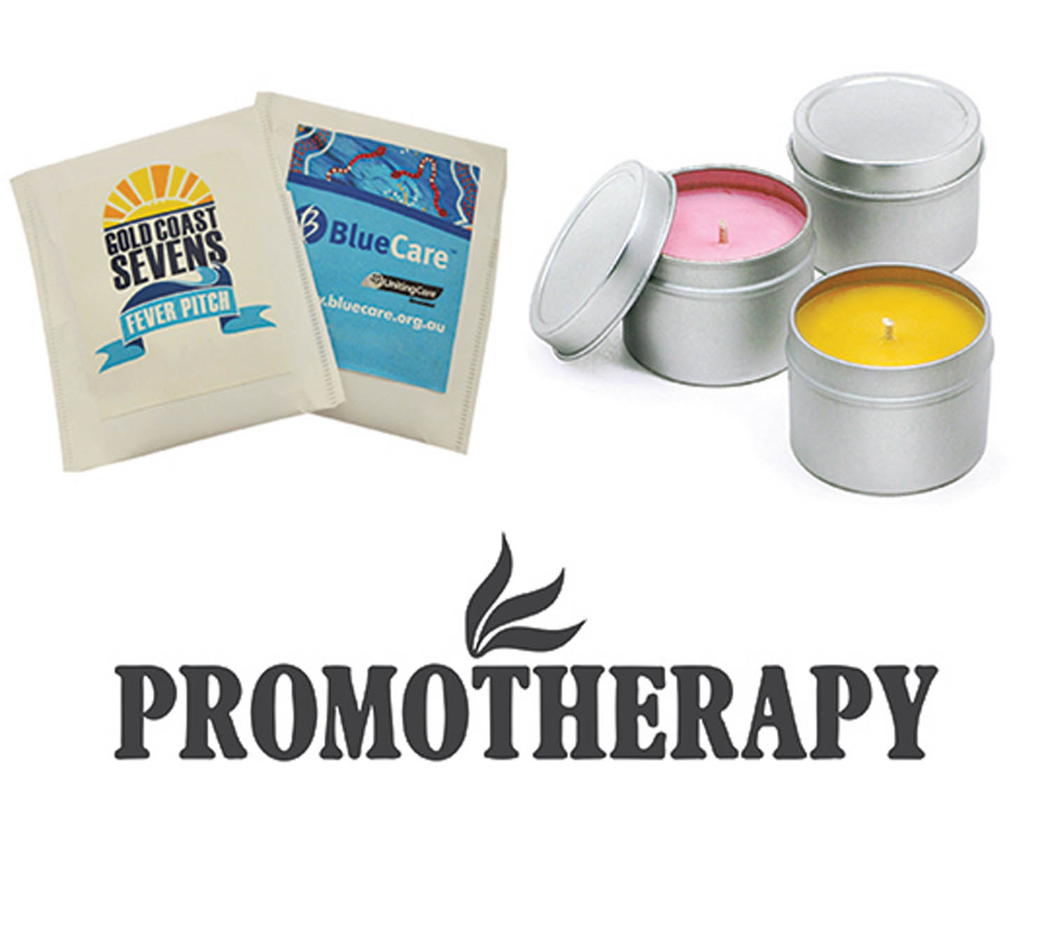 Promotherapy