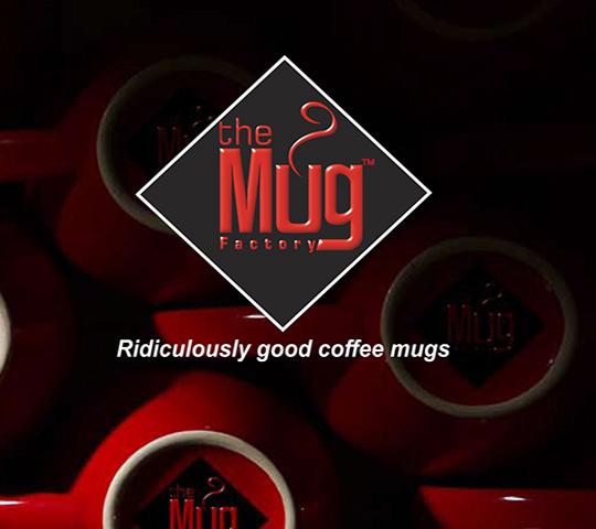 The Mug Factory
